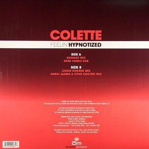 COLETTE - Feelin' Hypnotized