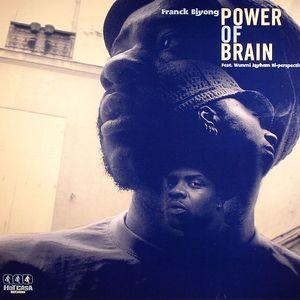 BIYONG, Franck feat WUNMI JAYHEM HI PERSPECTIVE - Power Of The Brain