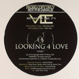 SEVEN - Looking For Love