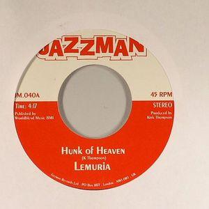LEMURIA/TEREA - Hunk Of Heaven