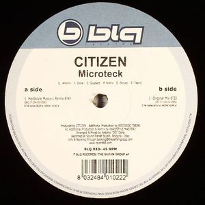 CITIZEN - Microteck