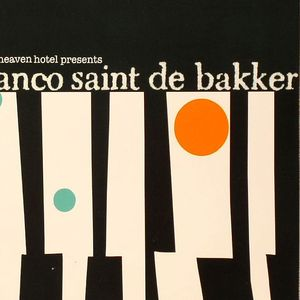 FRANCO SAINT DE BAKKER - Live At The Ancienne Belgique