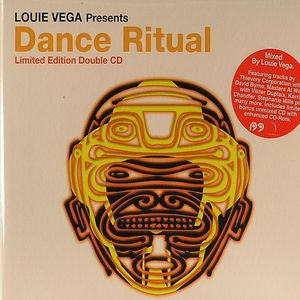 VEGA, Louie/VARIOUS - Dance Ritual