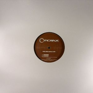 RIOUX, Pascal feat MR DAY - Don't Outstay Outside 2 Night