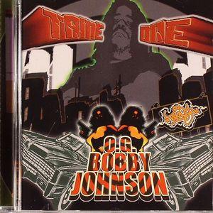 TAMEONE - OG Bobby Johnson