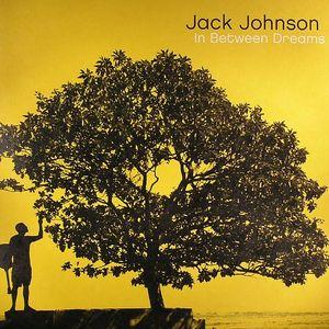 JOHNSON, Jack - In Between Dreams