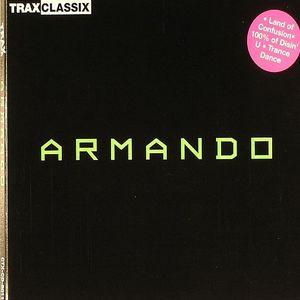 ARMANDO - Trax Classix