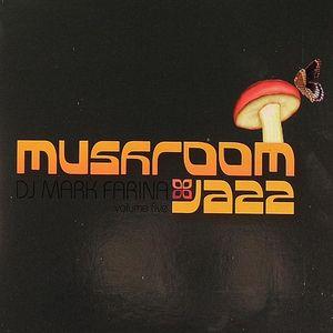 DJ MARK FARINA/VARIOUS - Mushroom Jazz 5
