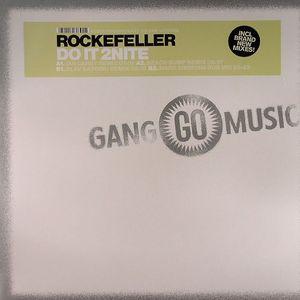 ROCKEFELLER - Do It Tonite (remixes)