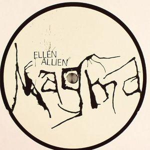 ALLIEN, Ellen - Magma (remixes)