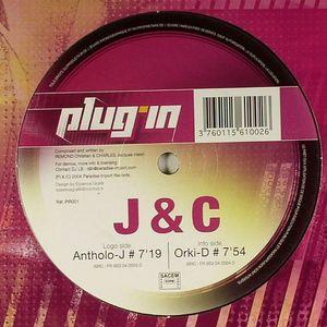 J&C - Antholo-J