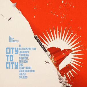 DJ DEEP/VARIOUS - City To City