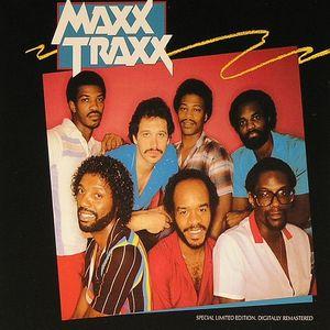 MAXX TRAXX - Maxx Traxx