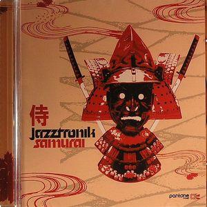JAZZTRONIK - Samurai