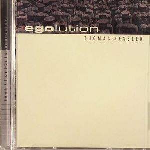 KESSLER, Thomas - Egolution