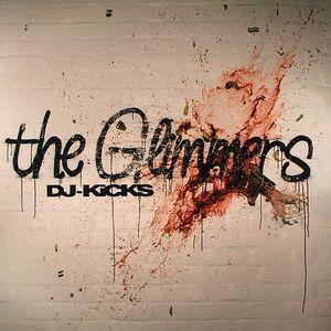 GLIMMERS, The/VARIOUS - DJ Kicks