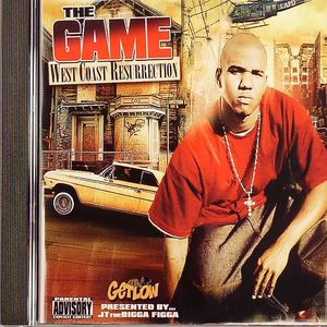 GAME, The - West Coast Resurrection