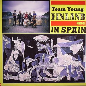 TEAM YOUNG FINLAND - Team Young Finland In Spain