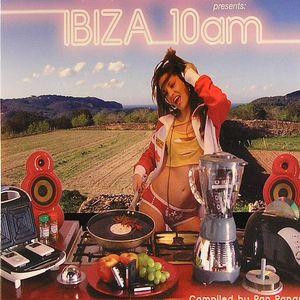 VARIOUS - Ibiza 10am