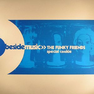 FUNKY FRIENDS, The - Special Cookie