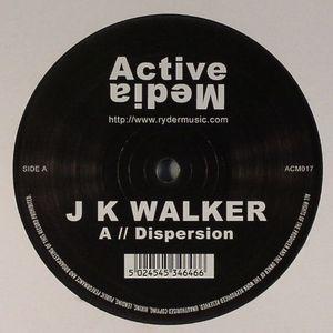 WALKER, JK - Dispersion