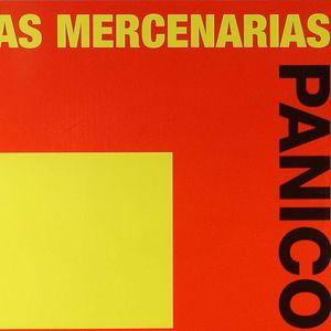 AS MERCENARIAS/FELLINI - Panico