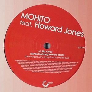 MOHITO feat HOWARD JONES/LOUIS GASTON presents DIGITAL OFFSPRING - Slip Away/Flashdance...What A Feeling