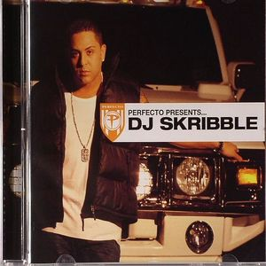 DJ SKRIBBLE/VARIOUS - Perfecto Presents DJ Skribble