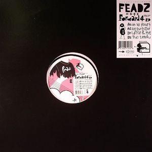 FEADZ - Forward 4 EP
