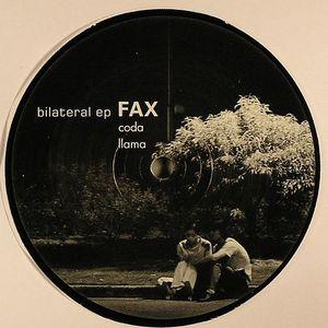 FAX - Bilateral EP
