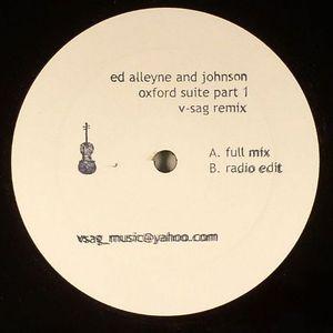 ALLEYNE, Ed & JOHNSON - Oxford Suite (Part 1) (V Sag remix)