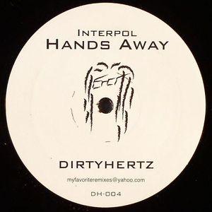 INTERPOL - Hands Away