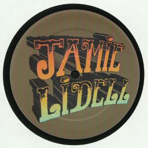 LIDELL, Jamie - When I Come Back Around