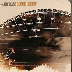 BEYER, Adam/VARIOUS - Fabric 22