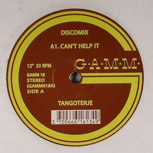 TANGOTERJE - Can't Help It