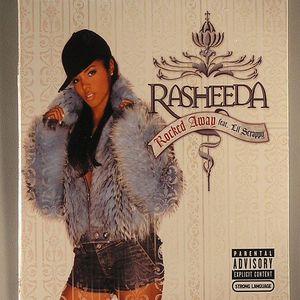 RASHEEDA - Rocked Away (feat Lil Scrappy)