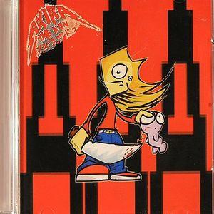 AKIRA THE DON - AAA EP