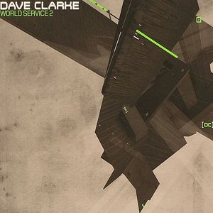 CLARKE, Dave/VARIOUS - World Service 2