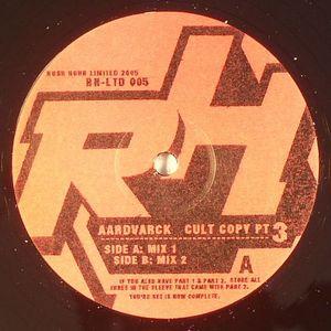 AARDVARCK - Cult Copy Part 3