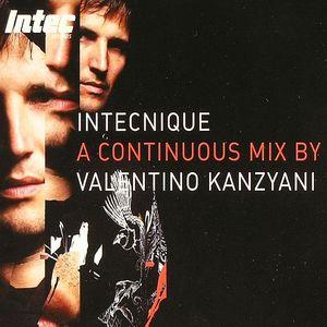 KANZYANI, Valentino/VARIOUS - Intecnique