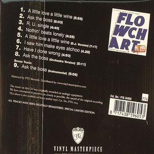 FLOWCHART - A Little Love A Little Wine