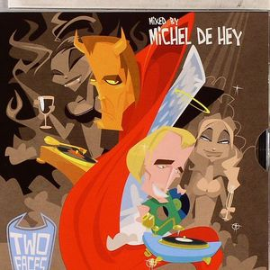 DE HEY, Michel/VARIOUS - Two Faces
