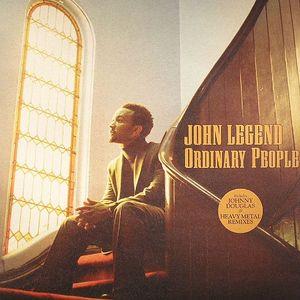 LEGEND, John - Ordinary People