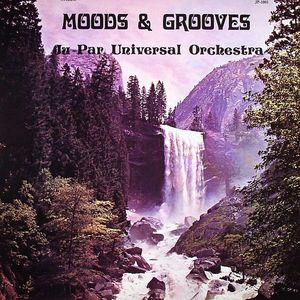 JU PAR UNIVERSAL ORCHESTRA - Moods & Grooves
