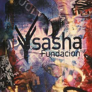 SASHA/VARIOUS - Fundacion NYC