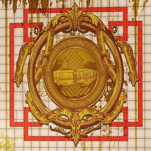 TRANSIT KINGS - Token EP (Jimmy Cauty/Alex Patterson/Guy Pratt/Dom Beken production)