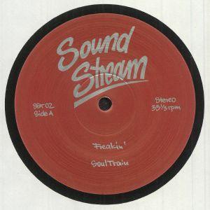 SOUND STREAM - Freakin