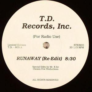 MR K EDITS - Runaway
