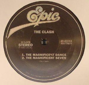CLASH, The - The Magnificent Seven