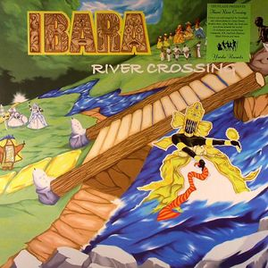 VARIOUS compiled by OSUNLADE - Ibara: River Crossing